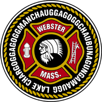 WFD Patch WhiteGold